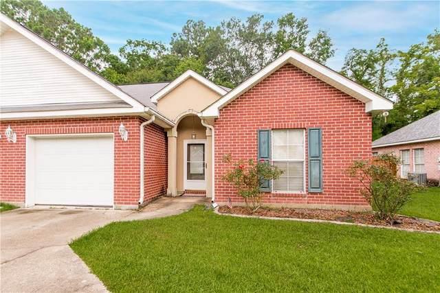 40081 Emerald Drive A, Ponchatoula, LA 70454 (MLS #2308481) :: Reese & Co. Real Estate