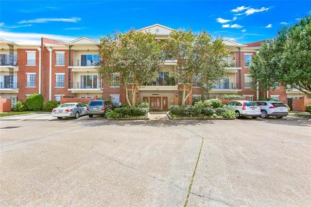800 Rue Burgundy #225, Metairie, LA 70005 (MLS #2308499) :: Crescent City Living LLC