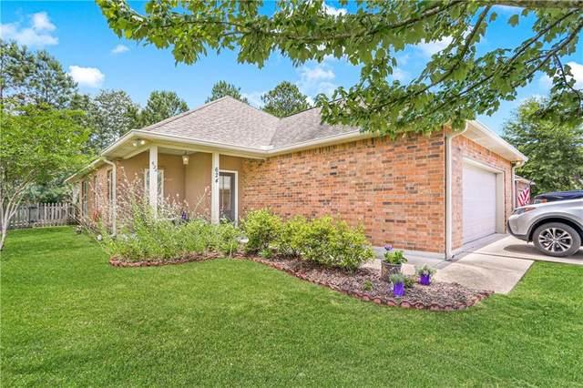 624 Wild Meadow Way, Covington, LA 70435 (MLS #2308511) :: Turner Real Estate Group