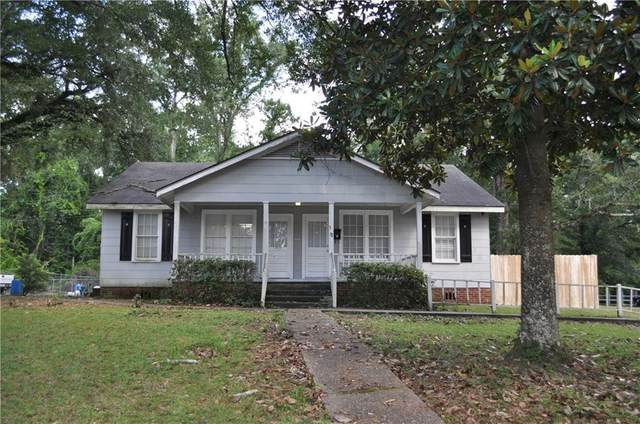 302 Richmond Street, Bogalusa, LA 70427 (MLS #2308513) :: United Properties