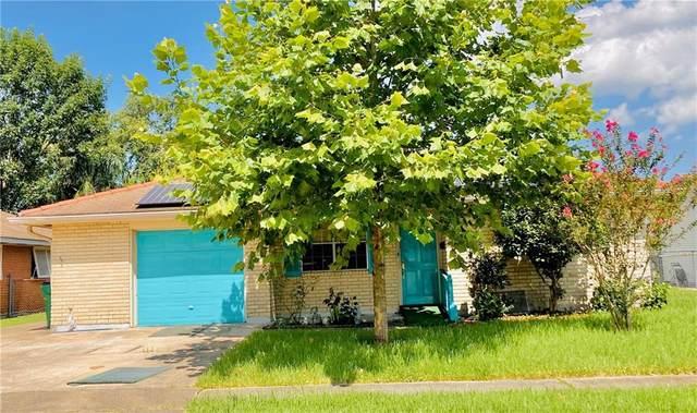 309 Cottonwood Drive, Gretna, LA 70056 (MLS #2308514) :: Reese & Co. Real Estate