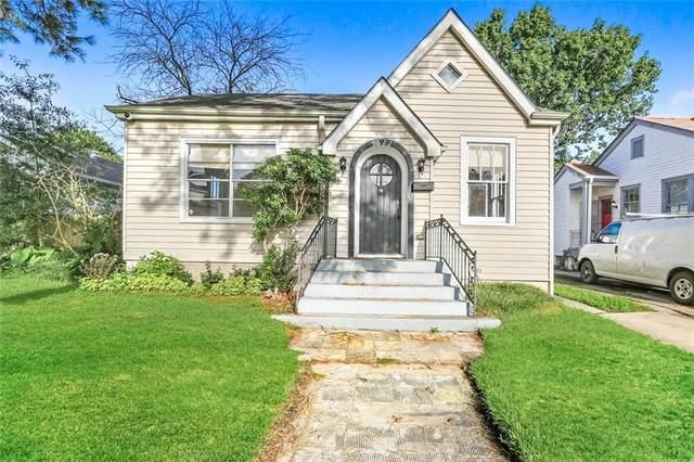 5622 Charles Place, New Orleans, LA 70124 (MLS #2308525) :: United Properties