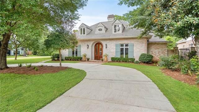 11 Del Oaks Drive, Madisonville, LA 70447 (MLS #2308533) :: Crescent City Living LLC