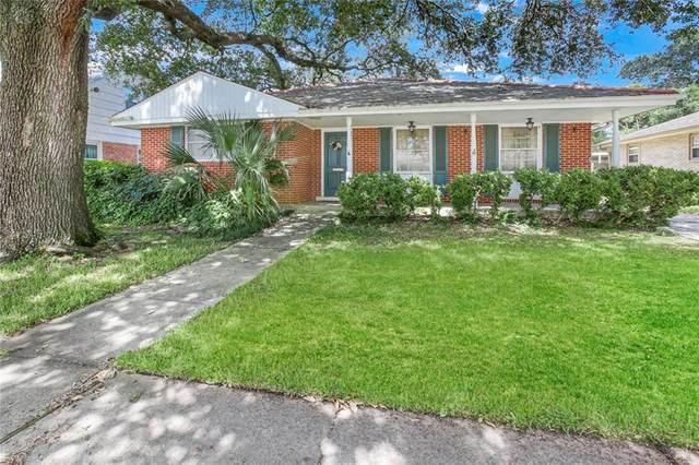 3313 Clifford Drive, Metairie, LA 70002 (MLS #2308538) :: Turner Real Estate Group