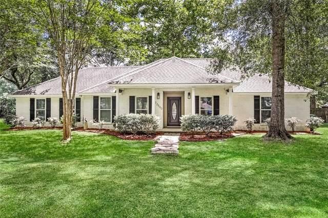 72560 Saint Landry Street, Covington, LA 70435 (MLS #2308576) :: Turner Real Estate Group