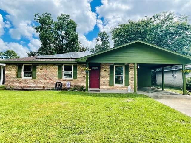 242 Mockingbird Lane, Slidell, LA 70458 (MLS #2308582) :: Turner Real Estate Group