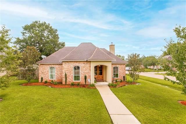 20272 Bella Gardens Circle, Ponchatoula, LA 70454 (MLS #2308593) :: Turner Real Estate Group