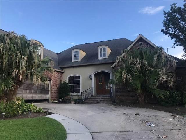 242 Spinnaker Drive, Slidell, LA 70458 (MLS #2308597) :: Turner Real Estate Group