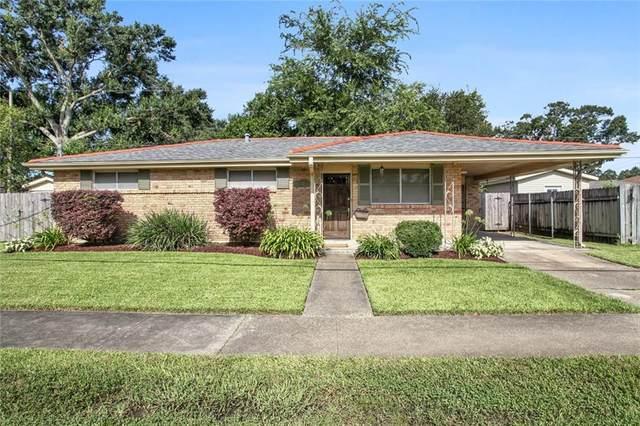 1500 N Turnbull Drive, Metairie, LA 70001 (MLS #2308607) :: Turner Real Estate Group