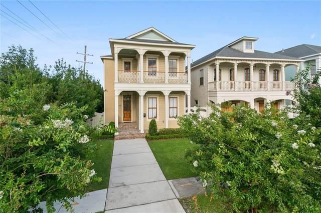 7041 Roy Street, New Orleans, LA 70124 (MLS #2308609) :: United Properties