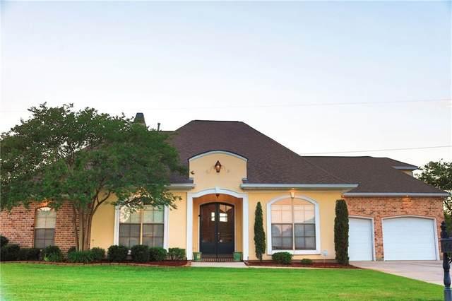 277 E Augusta Lane, Slidell, LA 70458 (MLS #2308618) :: Turner Real Estate Group