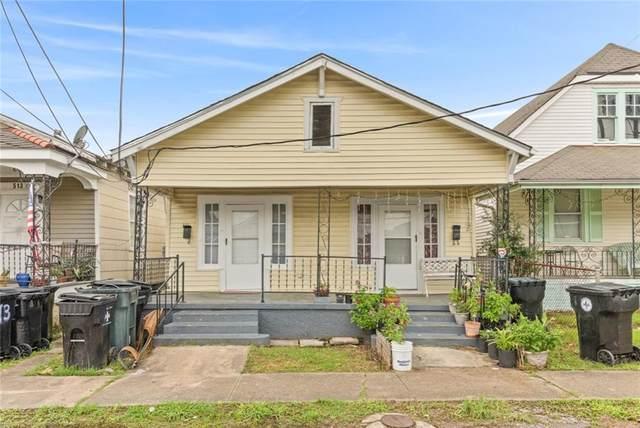 509-511 S Murat Street, New Orleans, LA 70119 (MLS #2308623) :: Satsuma Realtors