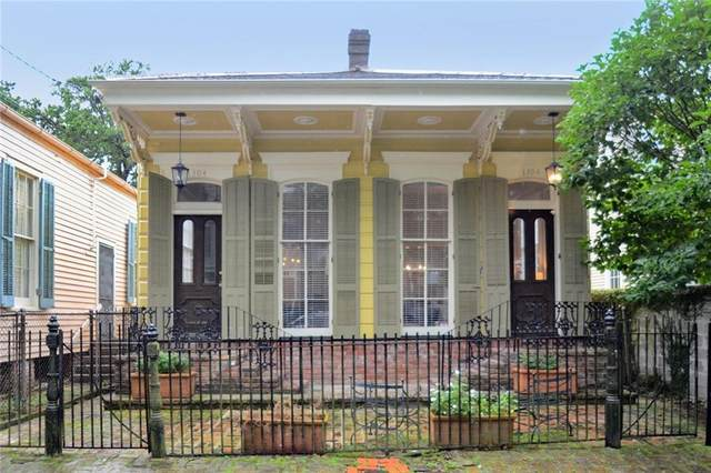 1304-06 Seventh Street, New Orleans, LA 70115 (MLS #2308639) :: Reese & Co. Real Estate