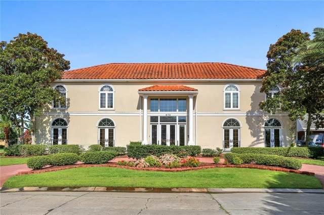 872 Marlene Drive, Gretna, LA 70056 (MLS #2308642) :: Turner Real Estate Group