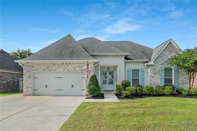 4008 Scarlet Tanager Drive, Madisonville, LA 70447 (MLS #2308643) :: Turner Real Estate Group