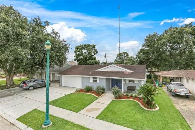 222 Willow Drive, Gretna, LA 70053 (MLS #2308679) :: Turner Real Estate Group