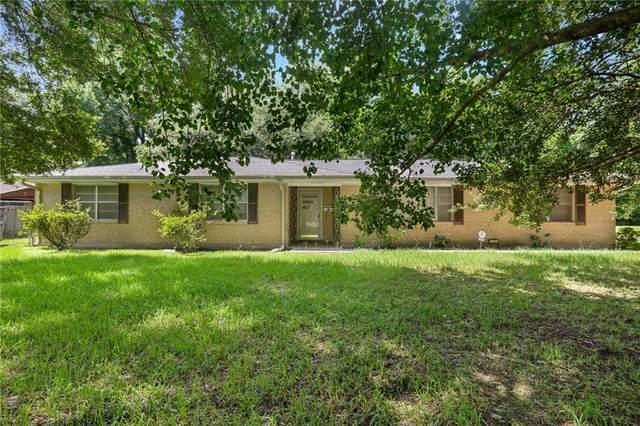 1432 William Peters Road, Bogalusa, LA 70427 (MLS #2308686) :: United Properties