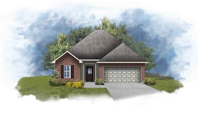 26380 Brownstone Drive, Ponchatoula, LA 70454 (MLS #2308694) :: Turner Real Estate Group