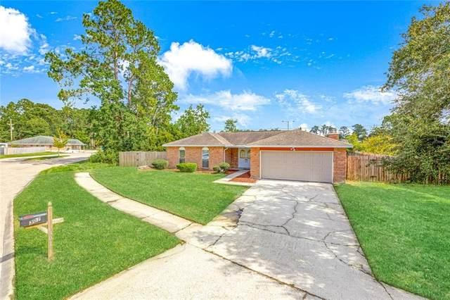307 North Boulevard, Slidell, LA 70458 (MLS #2308703) :: Turner Real Estate Group