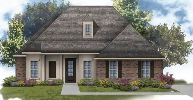 429 Saw Grass Loop, Covington, LA 70435 (MLS #2308722) :: Turner Real Estate Group