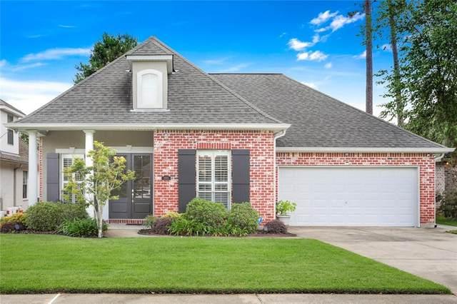 2373 Cours Carson Street, Mandeville, LA 70448 (MLS #2308725) :: Turner Real Estate Group