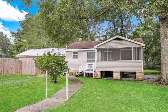 4351 Ash Drive, Slidell, LA 70461 (MLS #2308728) :: Turner Real Estate Group