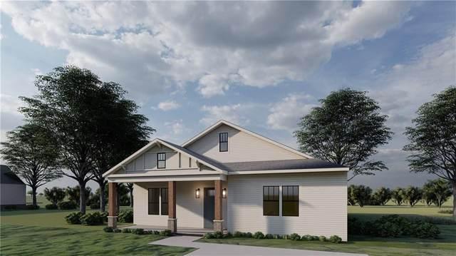 2421 Iowa Avenue, Kenner, LA 70062 (MLS #2308740) :: Freret Realty