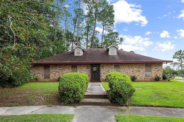 910 Rue Rochelle Drive, Slidell, LA 70458 (MLS #2308774) :: Turner Real Estate Group