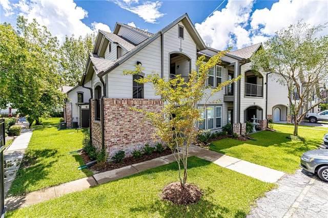 350 Emerald Forest Boulevard #1205, Covington, LA 70433 (MLS #2308792) :: Turner Real Estate Group