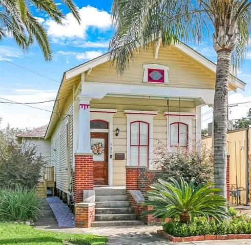 735 Rupp Street, Gretna, LA 70053 (MLS #2308818) :: Freret Realty