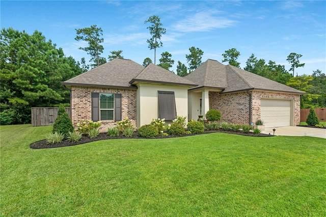 109 April Court, Covington, LA 70433 (MLS #2308838) :: Turner Real Estate Group