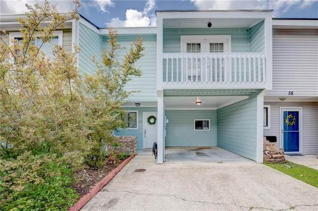 60 Stanton Hall Drive, Destrehan, LA 70047 (MLS #2308851) :: Crescent City Living LLC