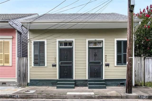 724-26 Port Street, New Orleans, LA 70117 (MLS #2308856) :: Satsuma Realtors
