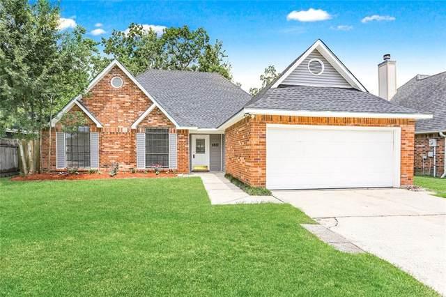 1817 Admiral Nelson Drive, Slidell, LA 70461 (MLS #2308867) :: Turner Real Estate Group