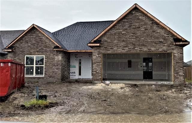 2656 Acadiana Trace, Marrero, LA 70072 (MLS #2308881) :: Turner Real Estate Group