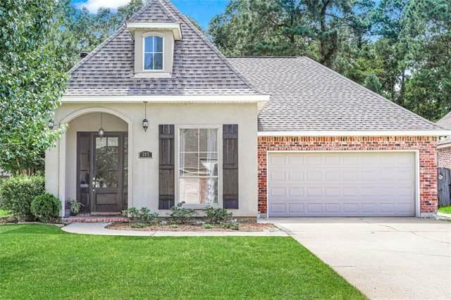 397 Brown Thrasher Loop, Madisonville, LA 70447 (MLS #2308883) :: Turner Real Estate Group
