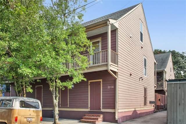 2014 N Rampart Street, New Orleans, LA 70117 (MLS #2308907) :: Reese & Co. Real Estate