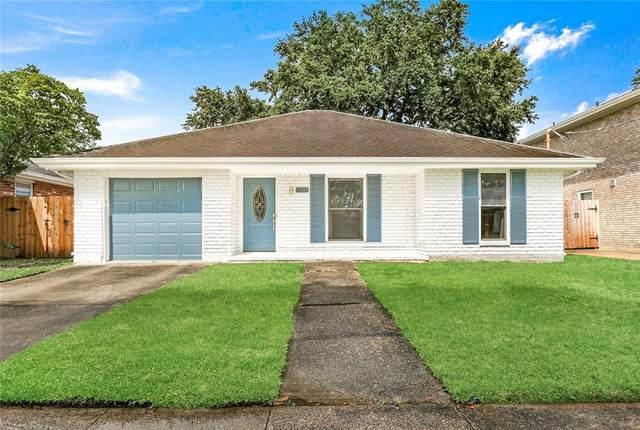 1909 Apple Street, Metairie, LA 70001 (MLS #2308935) :: Turner Real Estate Group