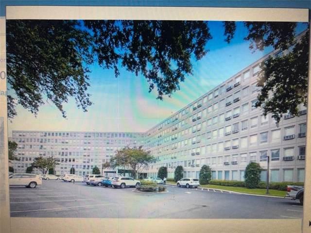 401 Metairie Road #710, Metairie, LA 70010 (MLS #2308937) :: Turner Real Estate Group