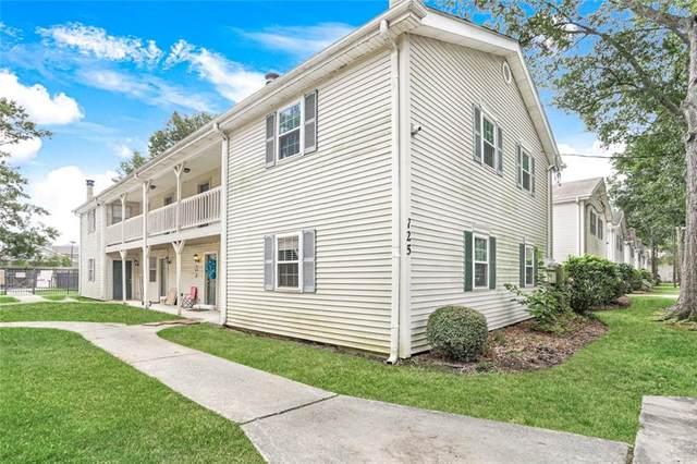 725 Heavens Drive #8, Mandeville, LA 70471 (MLS #2308946) :: Crescent City Living LLC