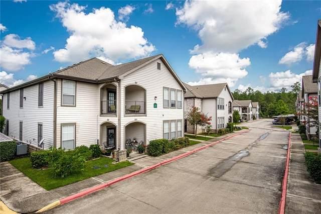 350 Emerald Forest Boulevard #27102, Covington, LA 70433 (MLS #2308955) :: Turner Real Estate Group