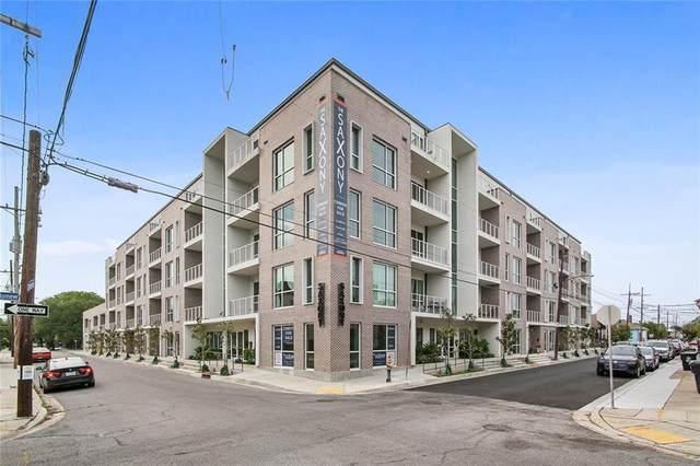900 Bartholomew Street #405, New Orleans, LA 70117 (MLS #2309004) :: Turner Real Estate Group