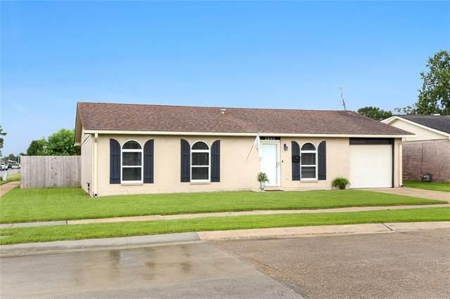 2940 Penwood Street, Gretna, LA 70056 (MLS #2309006) :: Crescent City Living LLC