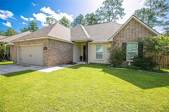 1068 Berkshire Drive, Pearl River, LA 70452 (MLS #2309012) :: Turner Real Estate Group