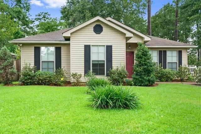 70287 G Street, Covington, LA 70433 (MLS #2309016) :: United Properties