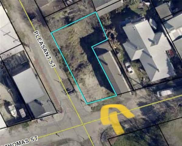 3229 Saint Thomas Street, New Orleans, LA 70115 (MLS #2309022) :: Satsuma Realtors