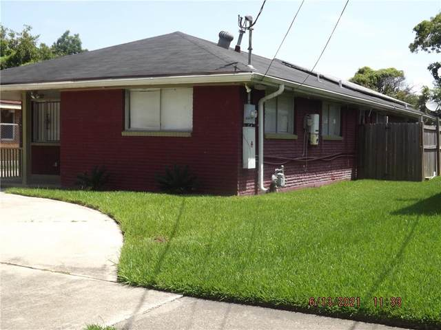 8013 Lehigh Street, New Orleans, LA 70127 (MLS #2309028) :: Turner Real Estate Group