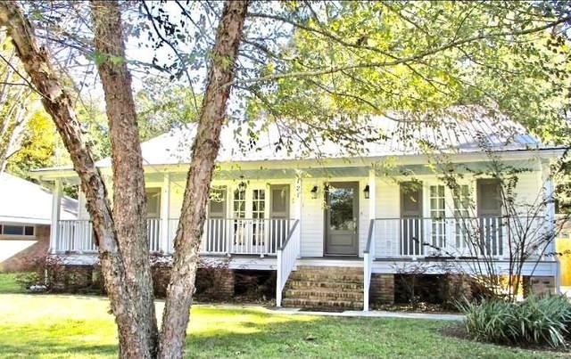 127 Cindy Lou Place, Mandeville, LA 70448 (MLS #2309062) :: United Properties