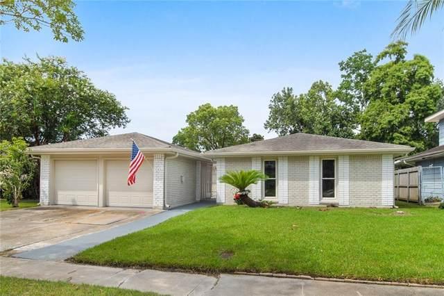341 Tamarack Street, Gretna, LA 70056 (MLS #2309079) :: Parkway Realty