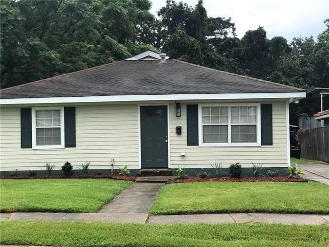 5414 Music Street, New Orleans, LA 70122 (MLS #2309086) :: Turner Real Estate Group